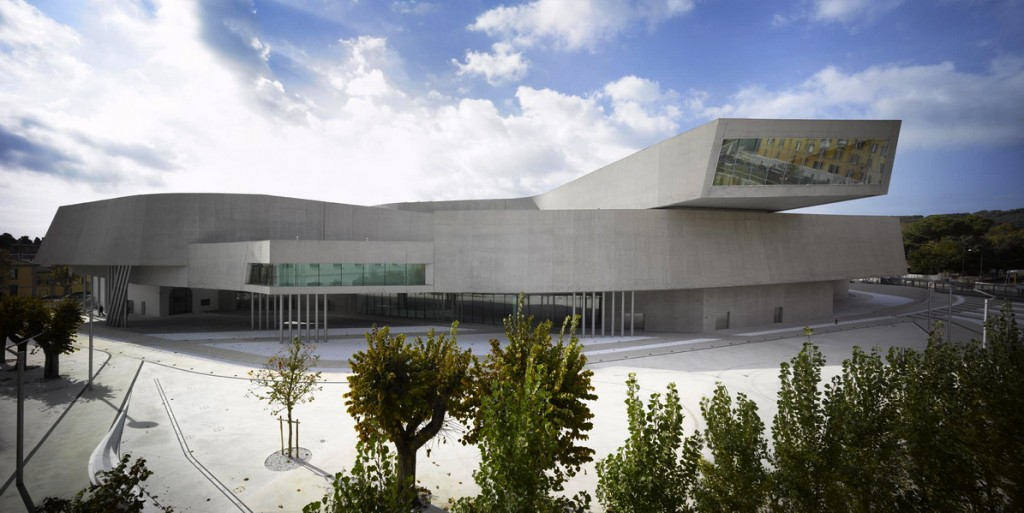 MAXXI Museum of XXI Century Arts 3_resize