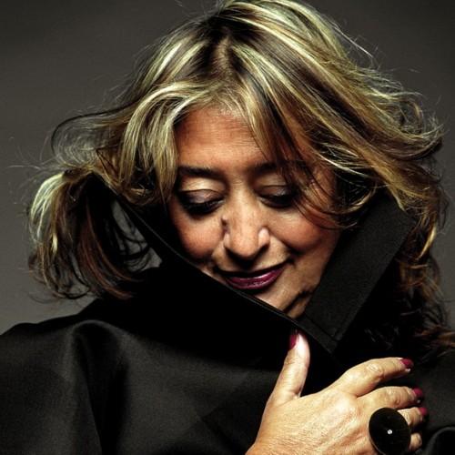 Zaha Hadid – tinh cầu Starchitect