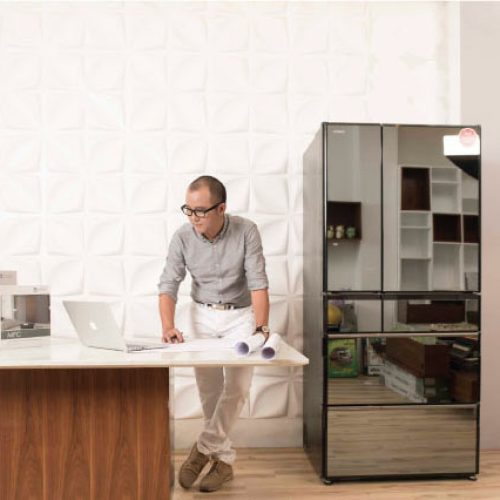 """Kiến trúc sưPhạm Thanh Truyền:""""Luôn trang trí căn bếp như trái tim của ngôi nhà"""""""