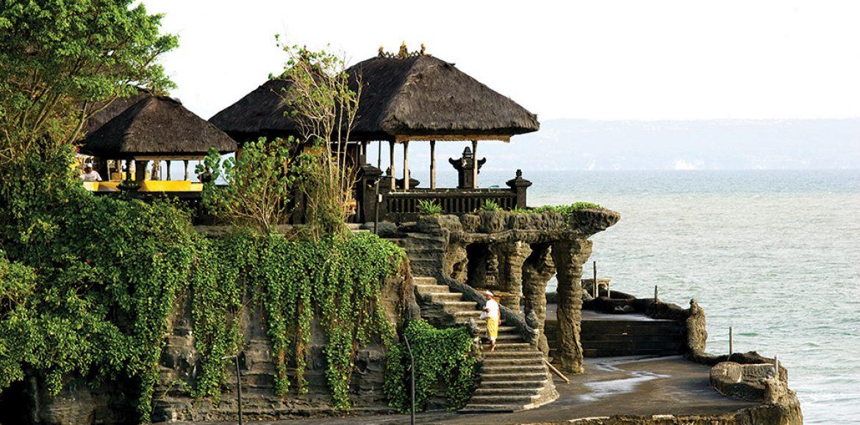 Bali – giấc mộng hoang đường