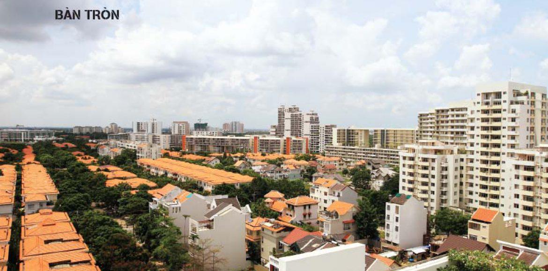 Bàn tròn – Nhìn lại mái nhà Việt