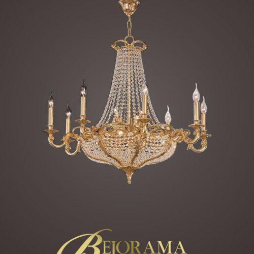 Bejorama – Thương hiệu đèn Tây Ban Nha có từ năm 1964