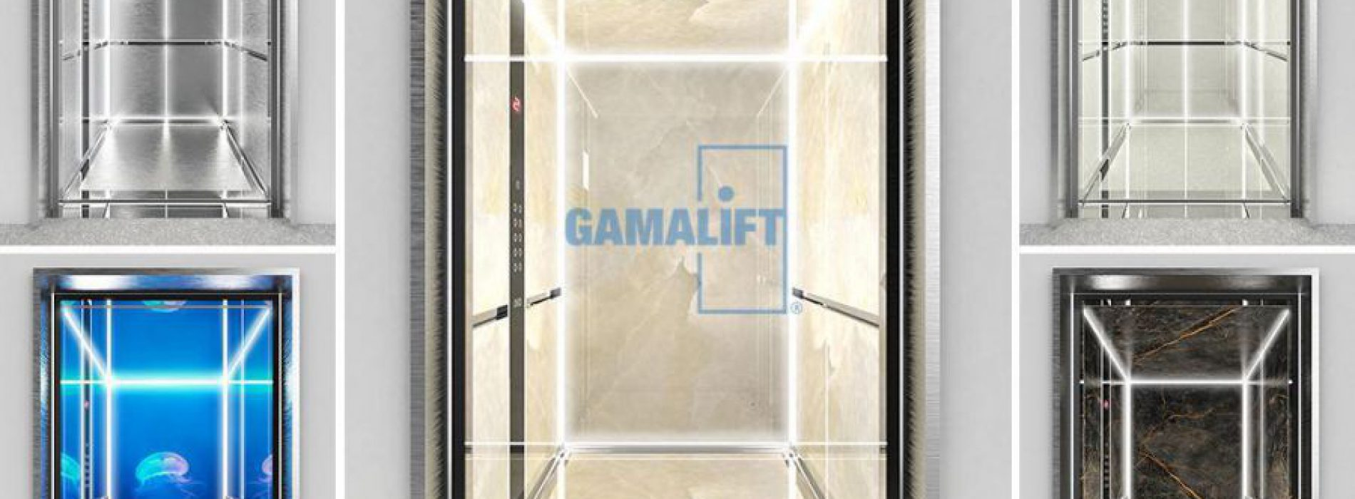 """ON AIR – """"Ngôn ngữ"""" thiết kế mới của thang máy"""