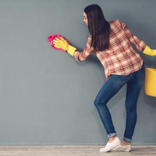 Dọn nhà thường xuyên – có thể vẫn chưa đủ sạch!