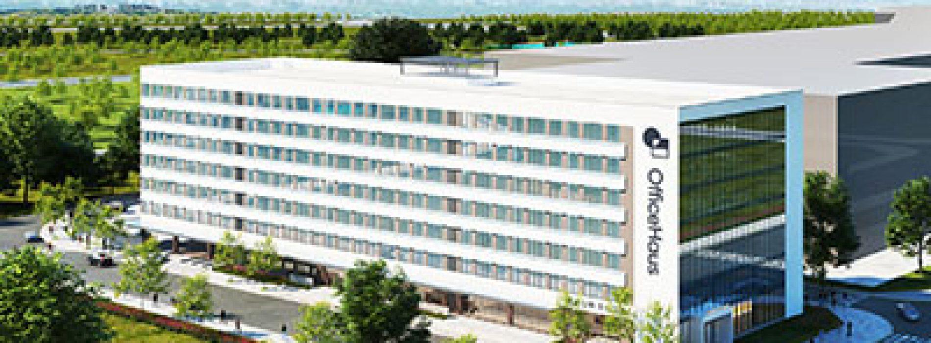 Cushman & Wakefield Việt Nam chính thức được chọn  Làm Đại lý cho thuê của Dự án OfficeHaus