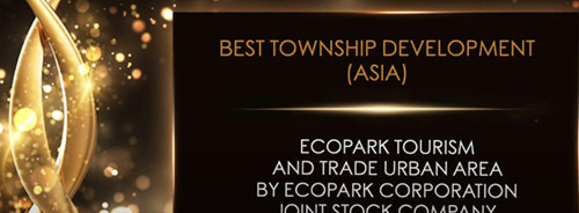 Việt Nam thắng 3 giải quan trọng tại chung kết giải thưởng bất động sản Châu Á lần thứ 15