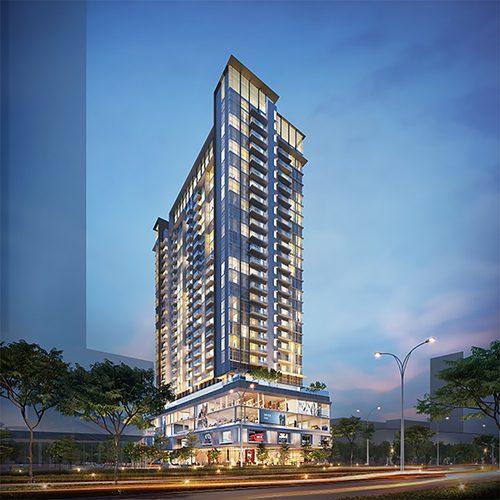 """The Crest Residence của SonKim Land đạt giải thưởng Căn hộ tốt nhất Châu Á Thái Bình Dương 2020-2021 tại """"International Property Awards"""""""