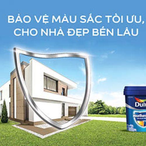 Dulux đến từ AkzoNobel giới thiệu các giải pháp sơn tiên tiến với tính năng bảo vệ tốt hơn cho không gian sống của bạn