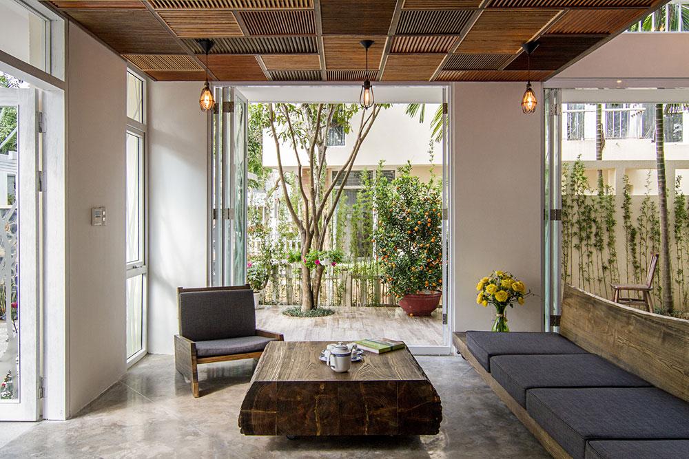 """4 resize2 - Ngôi nhà thiết kế với chủ đề: """"Biệt thự Vườn Tùng"""""""